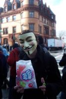 Anonymous delivers loli by Hext