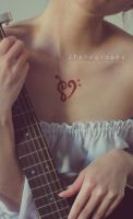 music.heart.and.soul. by JeanFan