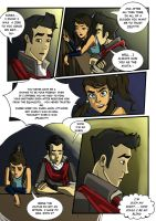 Makorra Comic: Page 3 by katiediazz