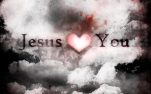 Jesus loves You by Sirhaian