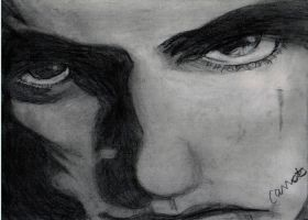 R.I.P. Peter Steele Forever 4 by EvilCarrots