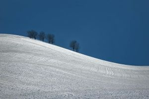 Temps De Neige by hubert61