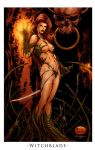 Witchblade by Michael Bair by StephenSchaffer