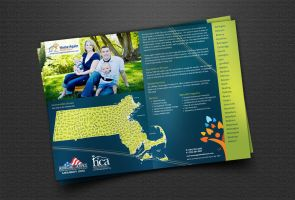 Home Again Brochure by pixsign