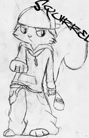 SquirrleFromTheHood by wildstar25