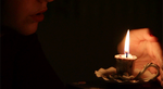 Candle (animation or gif) by emilyvonjane