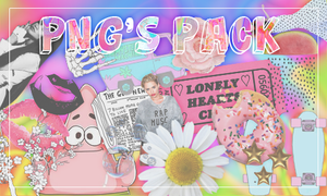 Pack Png by mjjj10