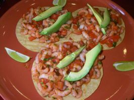 Ceviche in Prosser by archambers