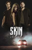 Skin | sequel to Teeth by AnonRyder23
