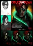 Celldweller (Step by Step) by flavioluccisano