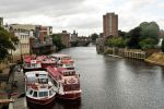 River Ouse 1 - York by wildplaces