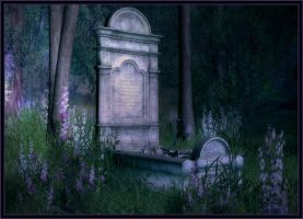 Fantasy Challenge Oct Entry:5 by Realm-of-Fantasy
