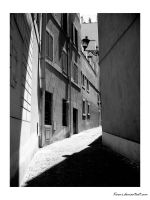 Streets of Rome 2 by Korni