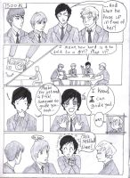 Beatles Manga page 5 by greengal14