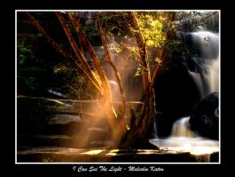 I Can See the Light by FireflyPhotosAust