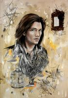 Picture of Dorian Gray by Anni14