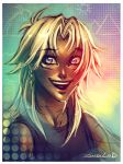 Just smile by Rivan145th