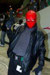 Red Hood by namenotnecessary