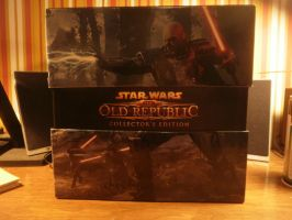 The Old Republic - Collectors Edition by The-Jedi-Exile