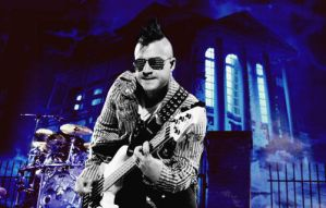 Johnny Christ by THEsquiddybum