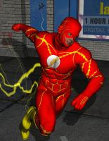 Flash by Gix750