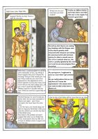 Eyes of the Gorgon Page 12 by Jeff3333