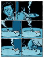 comic_1 cigarette time_22 by t-drom