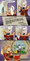 Silvermoon - West Side by DragonCid