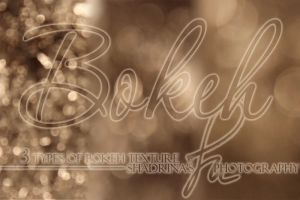 Bokeh textures - pack 2 by shadrina-v