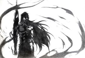 When I... Become Getsuga ! by Hokashi