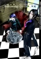 Black butler-colored manga by Ssabinka