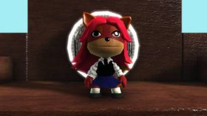 Lbp 2 Costume Request:Roxanne by toamac