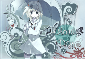 Cloudy Day by AndrogynousPunky