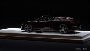2012 Acura NSX - The Avengers No.2 by FordGT