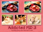 Addicted PSD .3 by MyShinyBoy