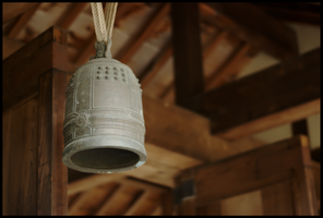 Bell by natronics