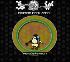XHW :: Pengushermon by Space-Drive-Overdose