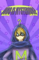 Who is Mysterion? by Skuldchan