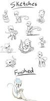 Patch Dump by Vulpessentia