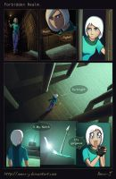 FR Prologue. Page 2 - A treasure. by Amee-J