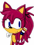 AT with flamethehedgehog2345 by MarrozTheCat