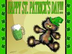 Happy St. Patrick's Day by altergromit