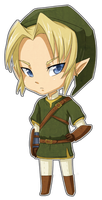 chibi - link by northstation