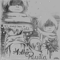 Mother Russia by Lele91