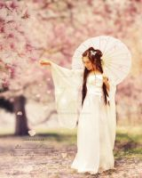 Blossom by ElissandrAnne