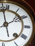 Ticking Clock In An Empty Home by MariiChan36