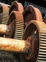 Essex Steam Train Abstracts 4 by Crematia18