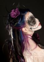 Day Of The Dead 8 by MordsithCara