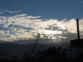 More sky by frits10a