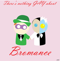 Bromance by HerosSanguin